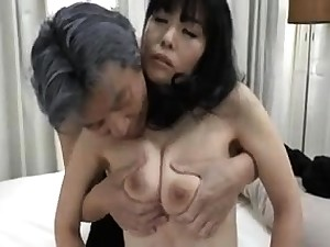 Young Japanese Swingers In Japanese Repair to