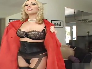 Everyone dreams be fitting of gender a classy porn actress feel attracted to Adrianna Nicole.