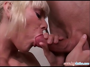 Alisha Bizart and her nasty girlfriend enjoy a pulsating cock