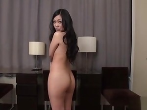 JAV body check lampoon real young mother Subtitled