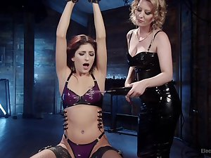 There is nothing better than watching Cherry and Nikki having sex