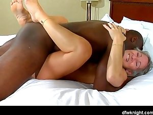 GoFuck69.com - His Cum Filled Wife